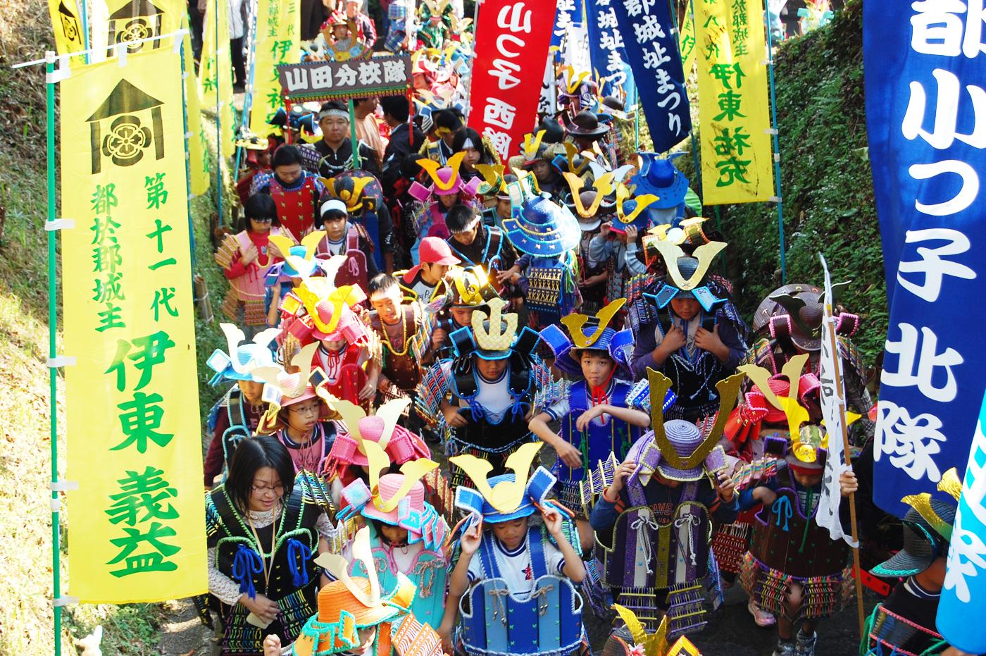 tonokorijyo-festival