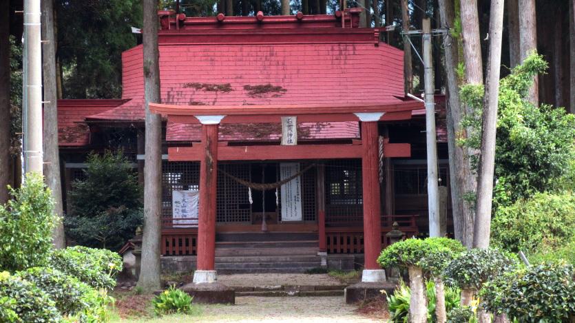 石貫神社2