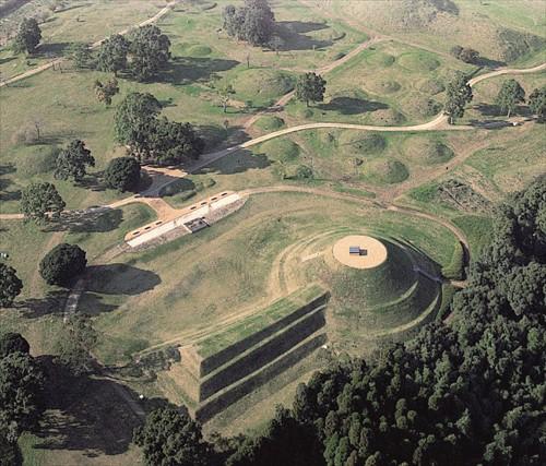 西都原古墳群が日本遺産に認定されました。